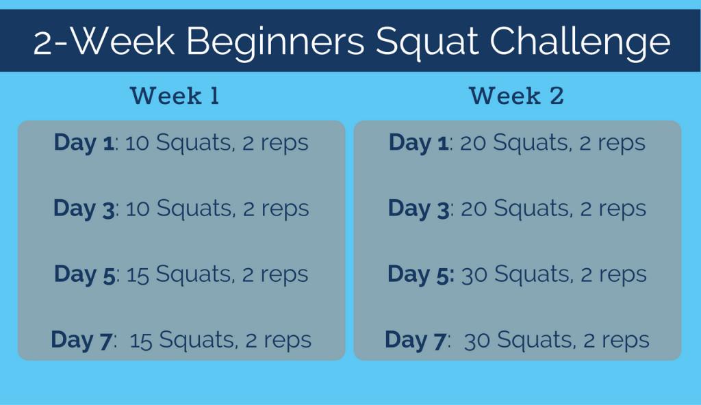 2-Week Beginners Squat Challenge-3