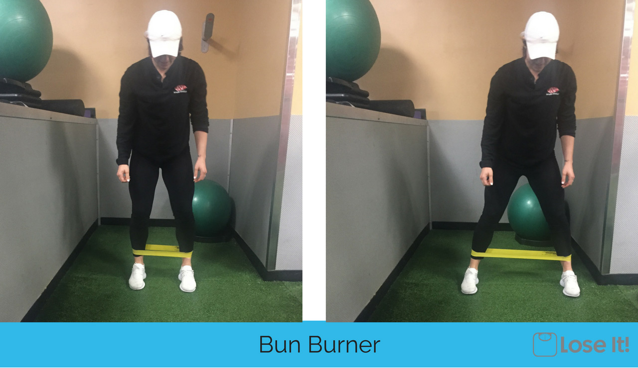 bunburner